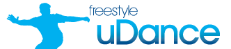 freestyle uDanceLogo